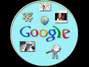 posibilidades google